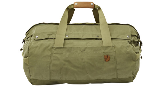 Fjällräven No.6 Duffel Medium Green